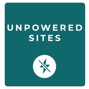 Unpowered Sites