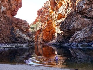 Central Australia: a seven-day itinerary