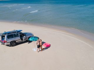 The Fraser Coast: 8 reasons to visit Rainbow Beach