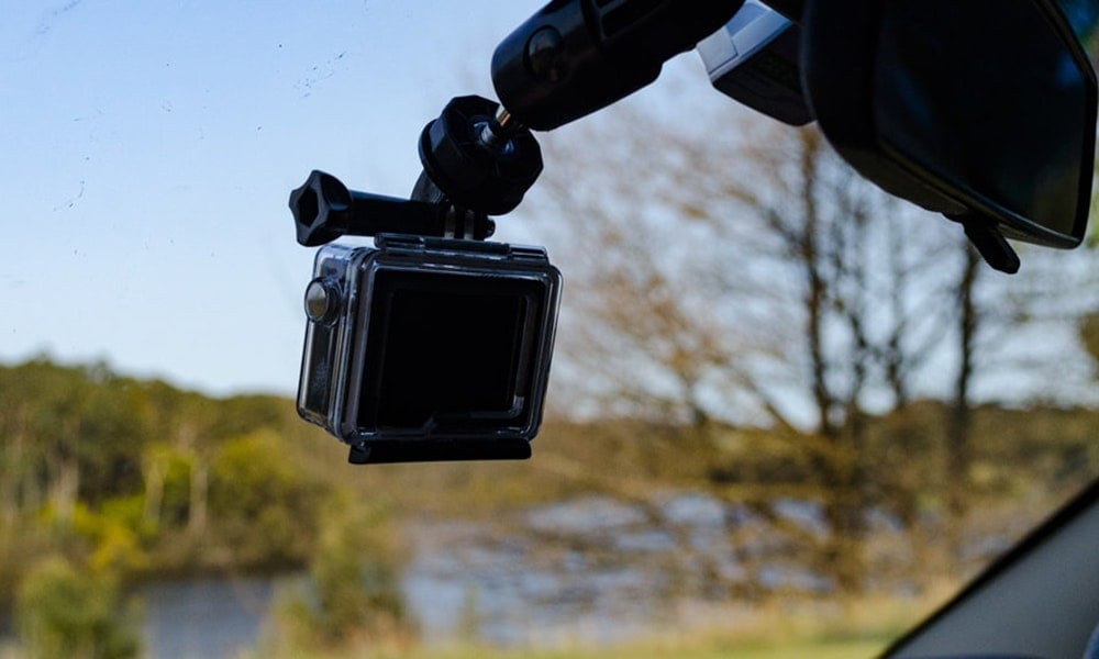 Why Every Road Traveller Needs a Dash Cam