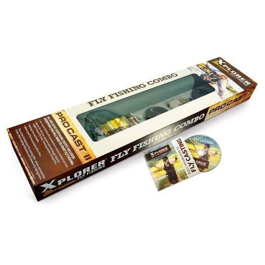 Fly Rod & Reel Combos