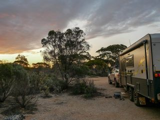 Crossing the Nullarbor – what's it really like?