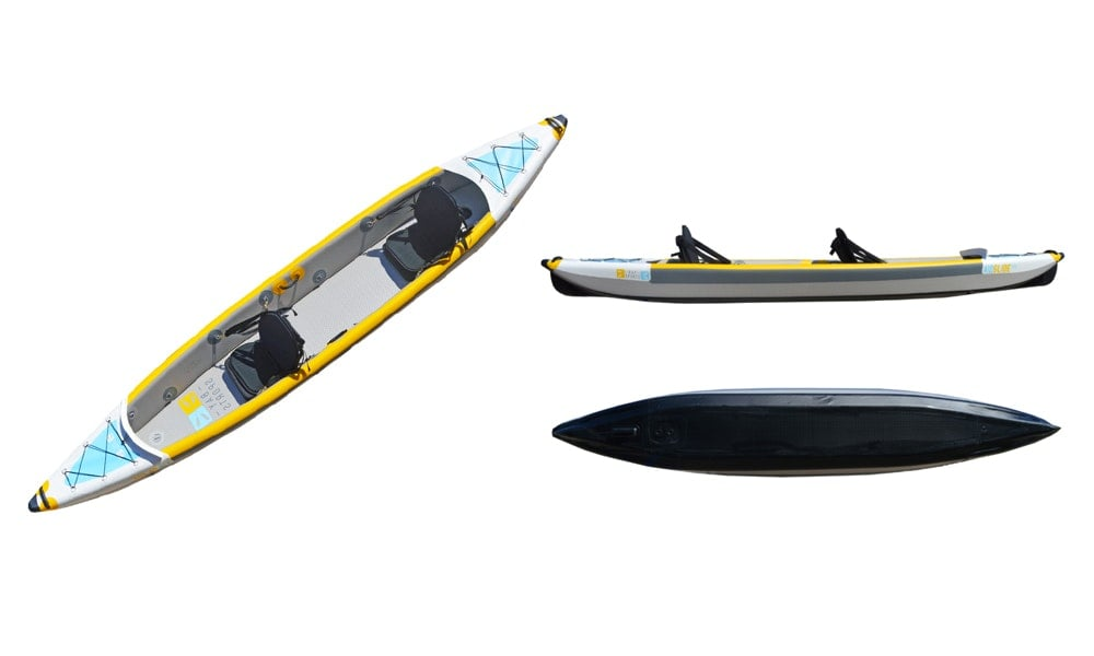 Just Launched: Bay Sports Air Glide 473