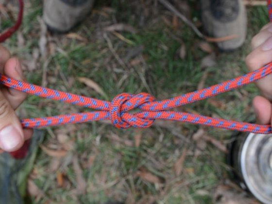 5 Useful Camping Knots and How to Tie Them