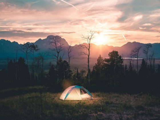 Tent Buying Guide - Which Tent Should I Buy?