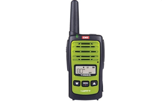 4WD Radios & Communicators