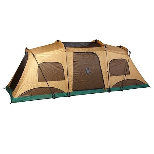 Six-Person Tents