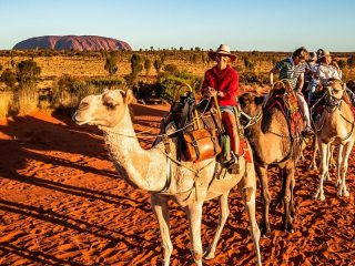 5 Unique Ways to Experience Yulara
