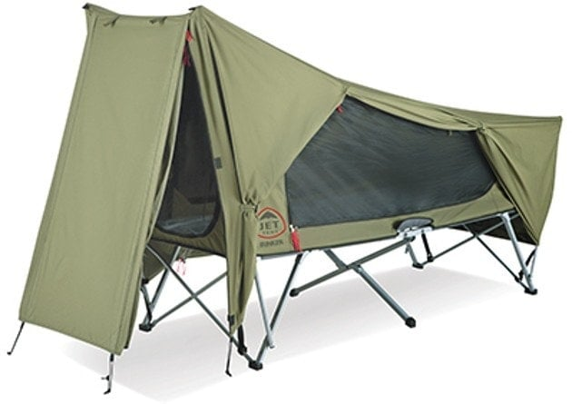 One-Person Tents