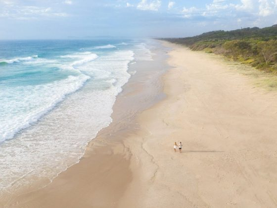 10 Must Stop Beaches on the New South Wales Coast