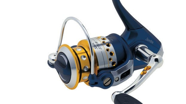 All Fishing Reels