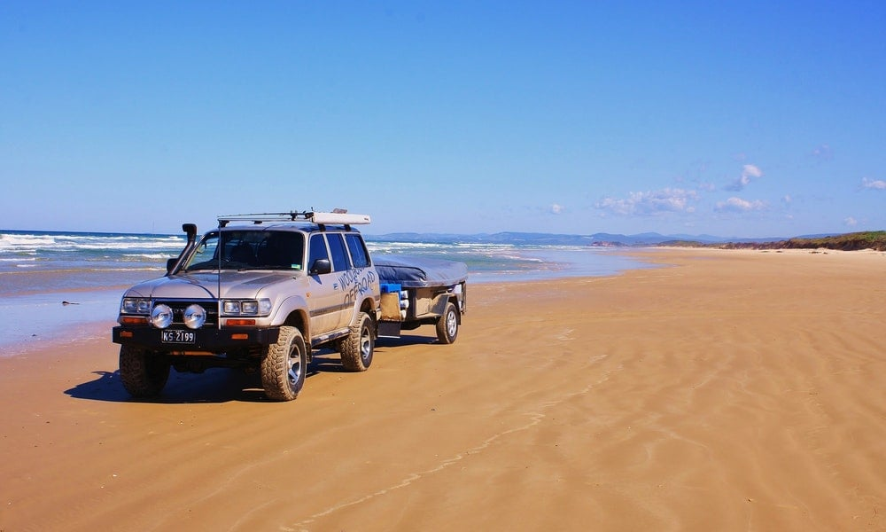 Discover Coffs Harbour