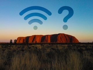 How to Access the Internet While Travelling Australia
