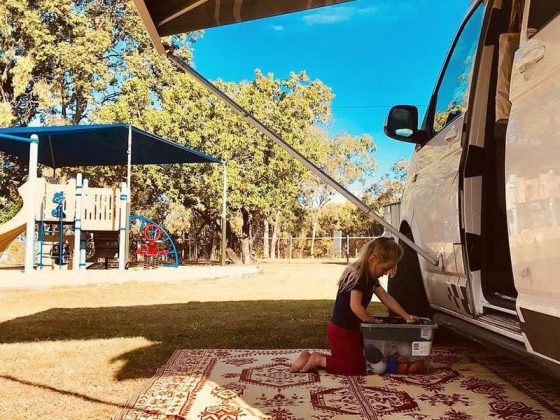 Caravan Parks With Kids – Choosing The Right Site
